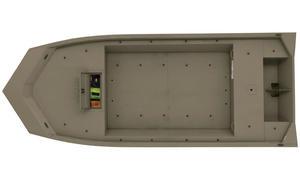2020 Tracker Boats GRIZZLY 1860 JON
