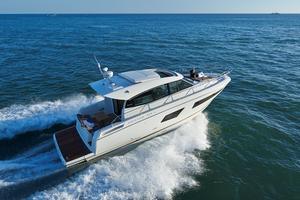 2018 Prestige Yachts 420 S