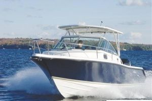 2006 Pursuit Pursuit 2570 Offshore