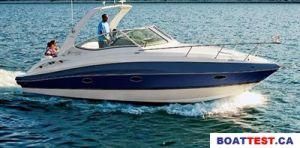 2008 Cruisers Yachts 300 CXi Express