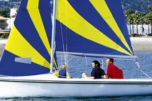 2011 Catalina Yachts 16.5