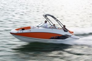 2012 Sea Doo Sportboat 230 SP