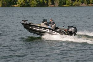 2017 MirroCraft 167SC-O Outfitter
