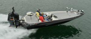 2018 Ranger Boats Z518C Intracoastal