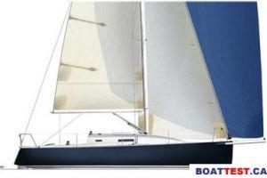 2009 J Boats J 97