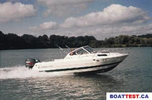 2001 Harbercraft Kingfisher 2225