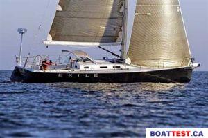 2009 J Boats J 133
