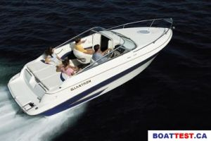 2005 Glastron GS 219 Sport Cruiser