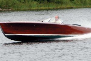 2010 Clarion GR 21 RACER