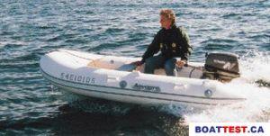 2001 Aquapro 1001 Sportmaster