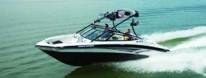 2014 Yamaha Sportboat AR192