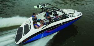 2014 Yamaha Sportboat AR240 HIGH OUTPUT