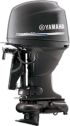 Yamaha Outboards F60 Jet Drive Buyers Guide Photo