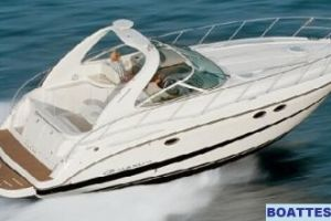 2008 Maxum 3700 SY Buyers Guide Photo