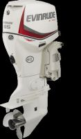 Evinrude 65 HP Pontoon Series Buyers Guide Photo