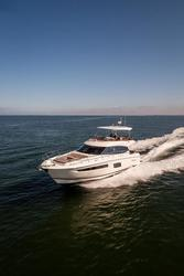2019 Prestige Yachts 560 Buyers Guide Photo