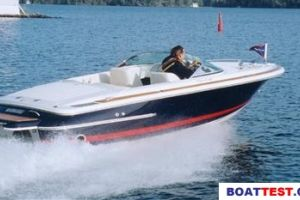 2005 Chris Craft Chris-Craft Speedster