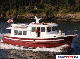 2009 Nordic Tugs 49