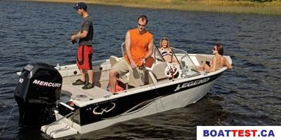 2009 Legend 18 Xcalibur Buyers Guide 4932 Boat Buyers Guide