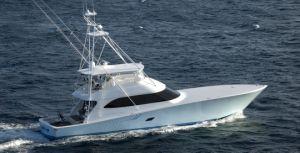 2014 Viking 82C