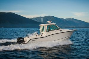 2016 Boston Whaler 285 CONQUEST PILOTHOUSE