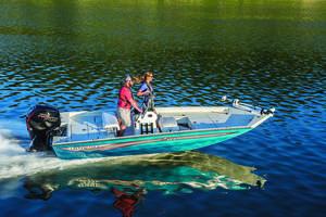 2019 Ranger Boats RB190