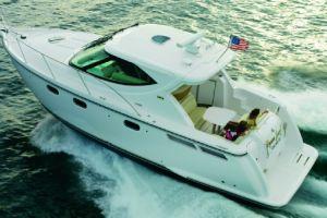 2012 Tiara Yachts 3500 SOVRAN LE