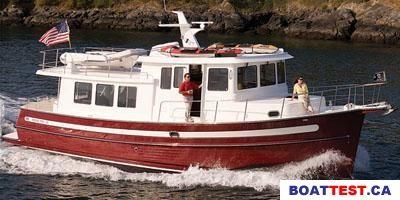 2009 Nordic Tugs NT-49