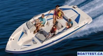 2008 Glastron GT 225 Buyers Guide 7080 | Boat Buyers Guide