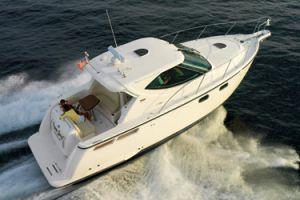 2009 Tiara Yachts 3500 Sovran