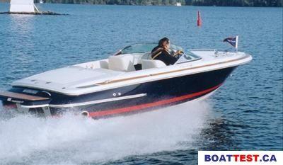 1967 Chris Craft Roamer 48 Boat Test Amp Review 1037 Boat