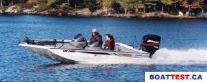 2004 Triton 186 Magnum DC