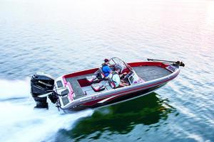 2019 Ranger Boats 619 FS FISHERMAN