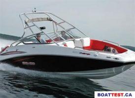 2009 Sea Doo Sportboat 230 Challenger SP