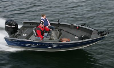 2011 Lund 1675 EXPLORER SS Buyers Guide 10039 | Boat Buyers