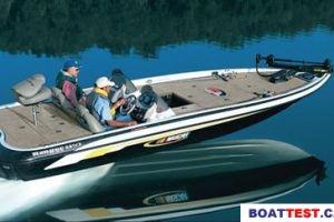 2005 Ranger Boats Ranger 521 VX