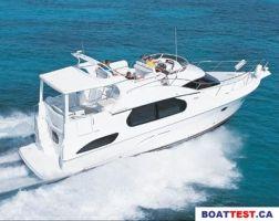 2004 Silverton Silverton 43 Motor Yacht
