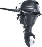 Yamaha Outboards F15 Buyers Guide Photo
