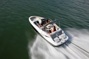 2012 Sea Doo Sportboat 210 Challenger SE