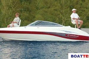 2009 Caravelle 206 FS