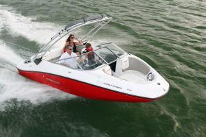 2012 Sea Doo Sportboat 180 Challenger SE