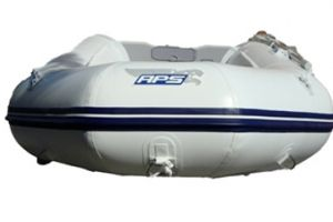 2011 APS inflatables STAR