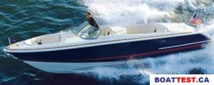 2009 Chris Craft Launch 28