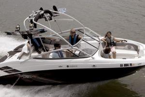 2010 Yamaha Sportboat AR210