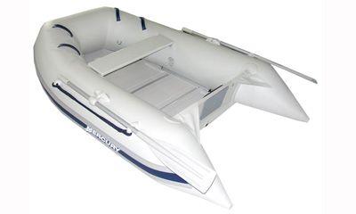 2011 Mercury Inflatables 240 SPORT