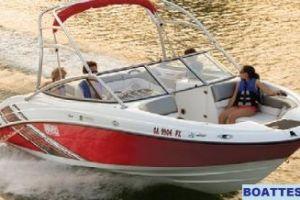 2008 Yamaha Sportboat AR 210