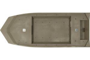 2015 Tracker Boats GRIZZLY 1860 MVX JON