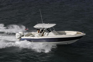 2019 Chris Craft CATALINA 34