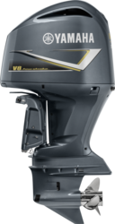 Yamaha Outboards F350C Buyers Guide Photo