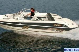 2008 Cutter XLE 189 SS